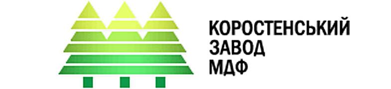 Коростенский завод МДФ
