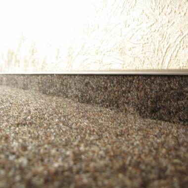 Укладка ковролина в офисном помещении