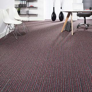 Новая коллекция: ковровая плитка Condor Solid Stripe