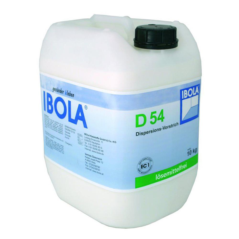 Ibola D54 Грунтовка концентрат для впитывающих оснований