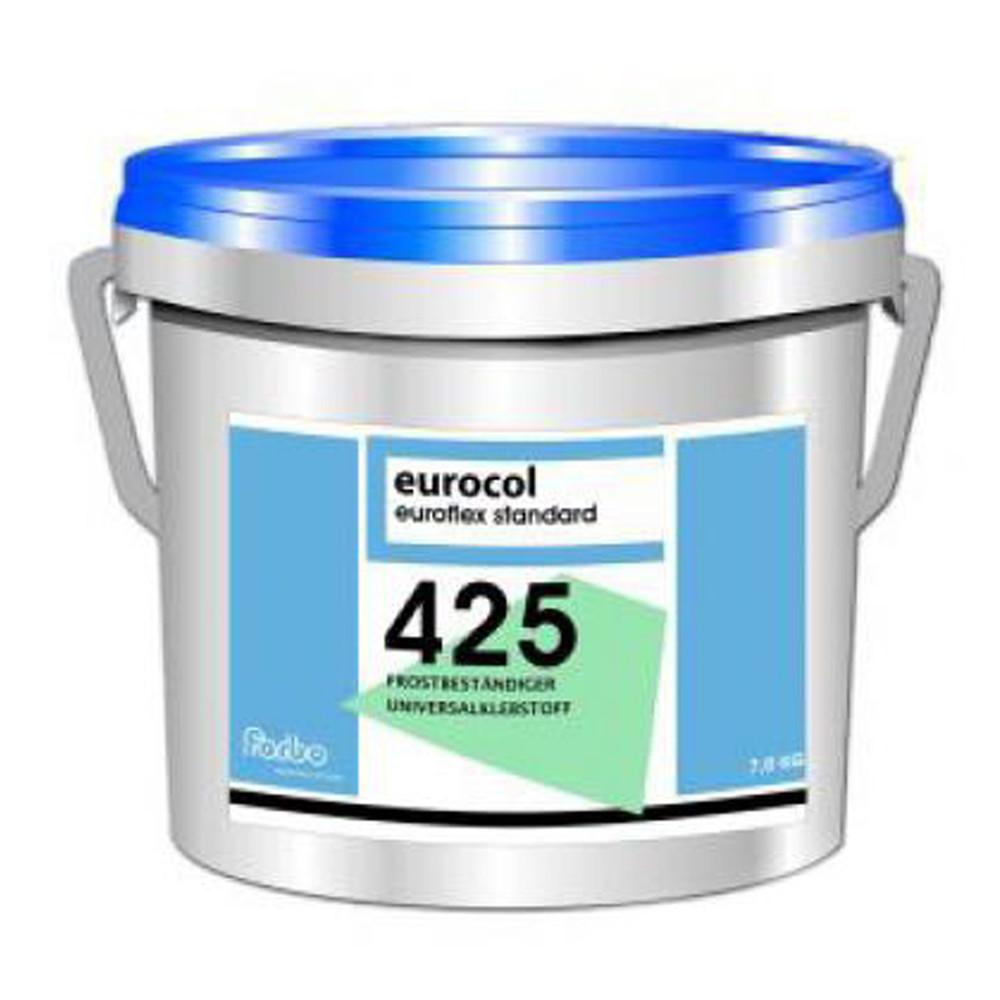 Фото Forbo 425 Euroflex Standart Универсальный клей для текстильных и ПВХ покрытий