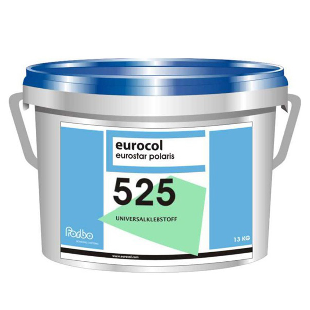 Forbo 525 Eurostar Basic Универсальный клей