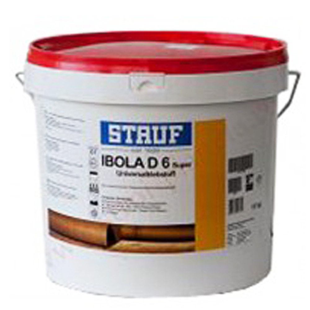 Ibola D6 Super Клей для текстильных и ПВХ покрытий
