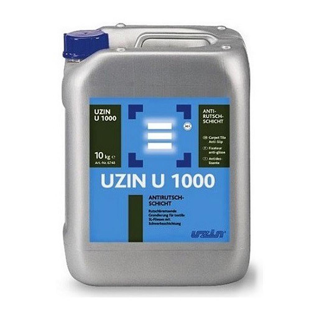 Uzin-U 1000 Фиксатор для ковровой плитки