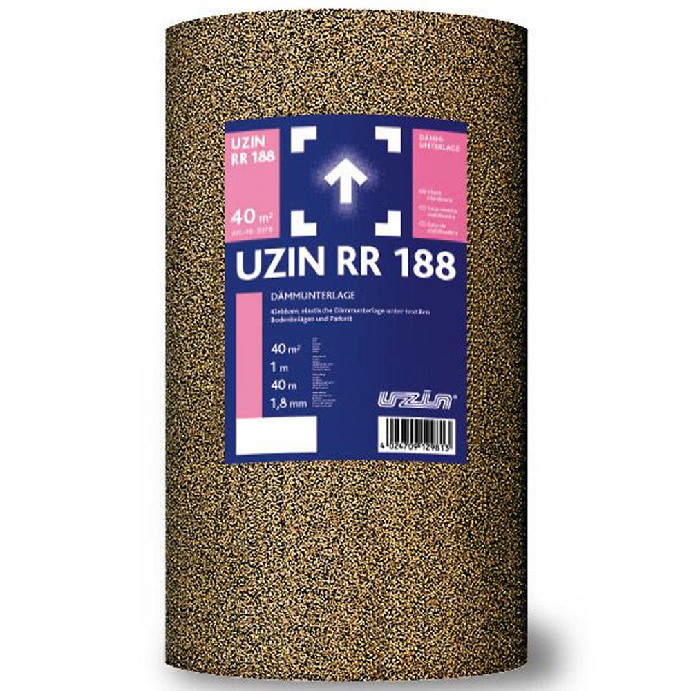 Изолирующая подложка Uzin RR 188