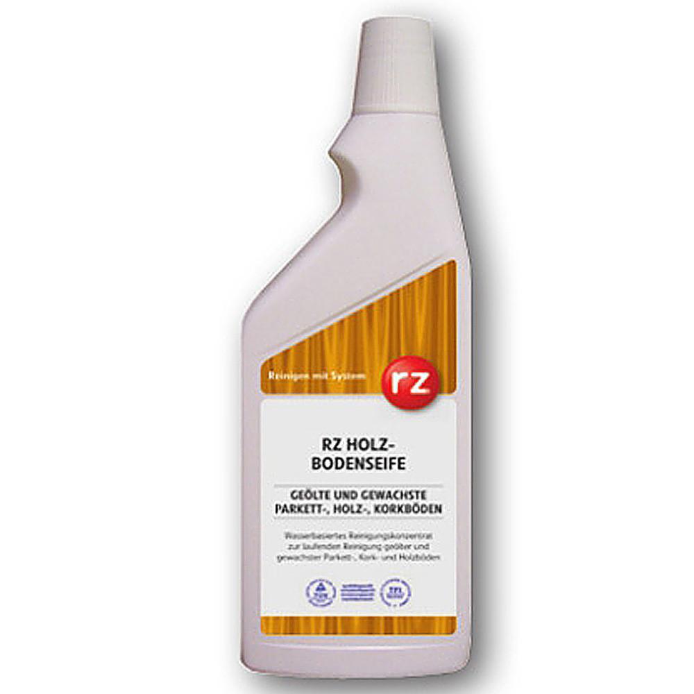 Полуматовая мастика для паркета RZ 361