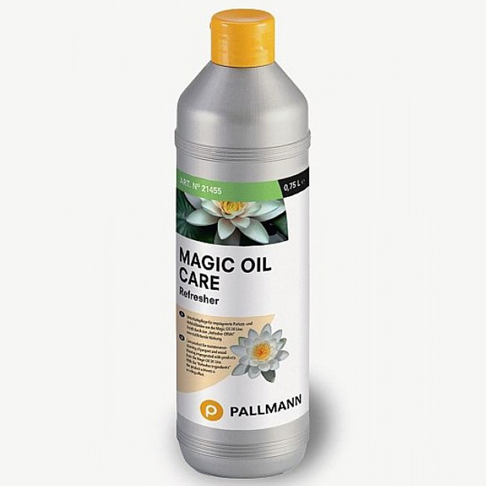 Средство по уходу Pallmann Magic Oil