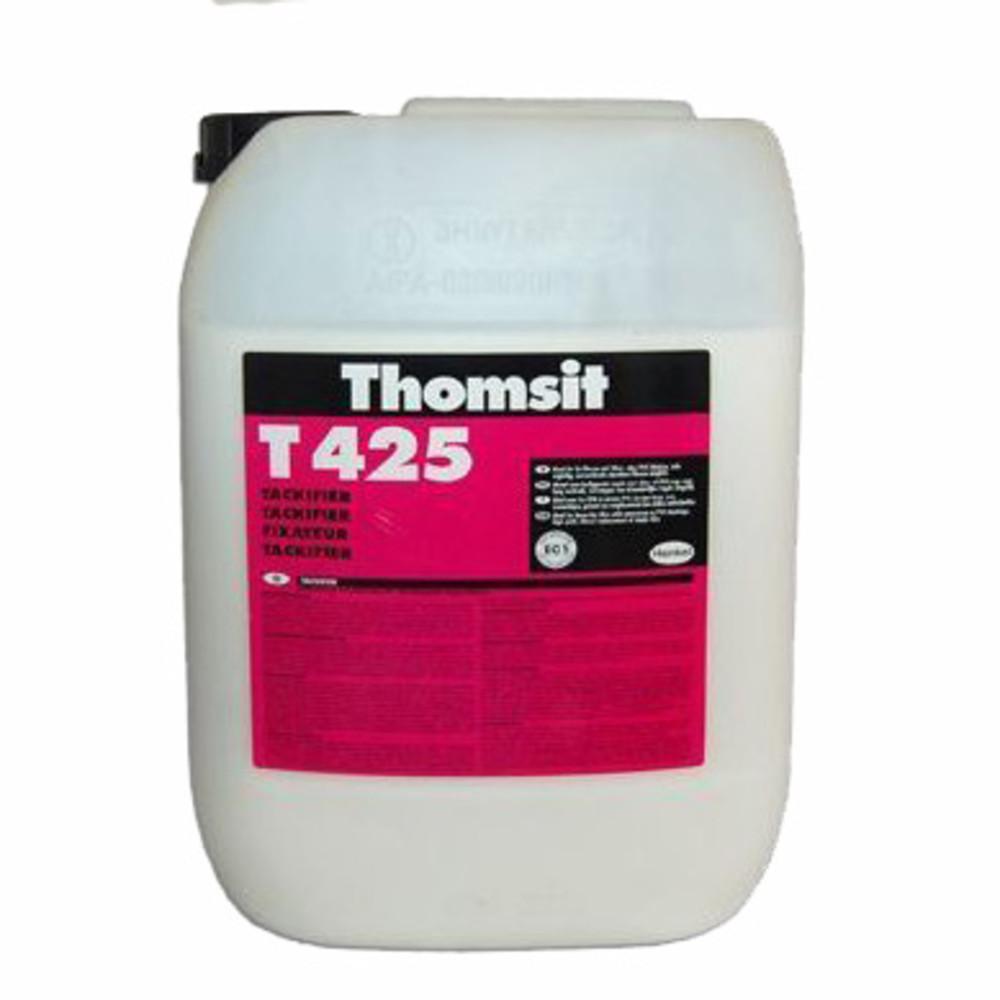 Фото Thomsit T 425 Фиксатор для ковровой плитки