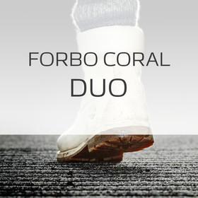 Грязезащитные покрытия Грязезащитное покрытие Forbo Coral Duo