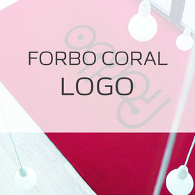 Грязезащитные покрытия Грязезащитное покрытие Forbo Coral Logo