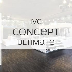 Коммерческий линолеум Коммерческий линолеум IVC Concept Ultimate