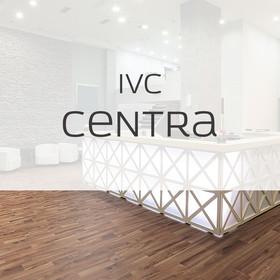 Коммерческий линолеум IVC Centra