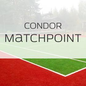 Фото Спортивная трава Condor Matchpoint