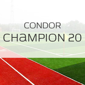 Фото Спортивная трава Condor Champion 20