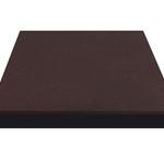 Резиновая плитка 500х500 Ecoguma Standard Резиновая плитка 500х500 Ecoguma Standard Цвет-0