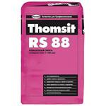 Thomsit RS 88 Ремонтная смесь Thomsit RS 88 Ремонтная смесь Цвет-0