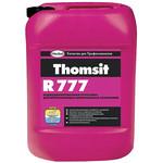 Фото Thomsit R 777 Грунтовка глубокого проникновения для впитывающих минеральных оснований Цвет-0
