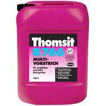 Thomsit R 766 Высококонцентрированная грунтовка для впитывающих, невпитывающих и деревянных оснований Thomsit R 766 Высококонцентрированная грунтовка для впитывающих, невпитывающих и деревянных оснований Цвет-0