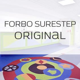 Противоскользящий линолеум Противоскользящий линолеум Forbo Surestep Original