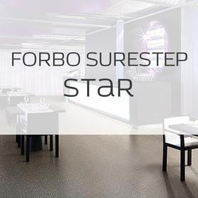Противоскользящий линолеум Противоскользящий линолеум Forbo Surestep Star