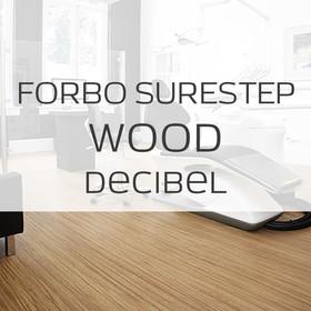 Противоскользящий линолеум Противоскользящий линолеум Forbo Surestep Wood Decibel