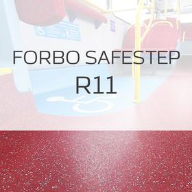 Противоскользящий линолеум Противоскользящий линолеум Forbo Safestep R11