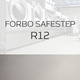 Противоскользящий линолеум Противоскользящий линолеум Forbo Safestep R12