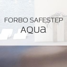 Противоскользящий линолеум Противоскользящий линолеум Forbo Safestep Aqua