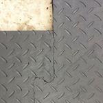 Резиновое покрытие Ласточкин хвост Резиновое покрытие Ласточкин хвост Цвет-2