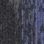 Фото Ковровая плитка IVC Art Style Disruptive Path Цвет-10