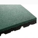Резиновая плитка 500х500 Укрплит Резиновая плитка 500х500 Укрплит Цвет-14