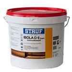 Ibola R 202 Полиуретановый 2-К клей для искусственной травы Ibola D6 Super Клей для текстильных и ПВХ покрытий Цвет-0