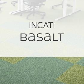 Фото Ковровая плитка Incati Basalt