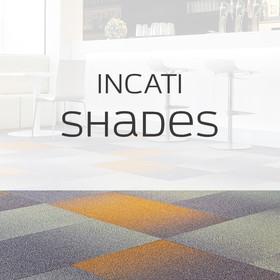 Ковровая плитка Incati Shades