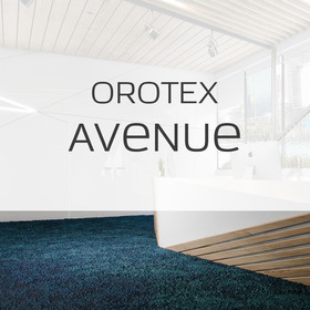 Коммерческий ковролин Ковролин Orotex Avenue