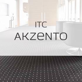 Фото Коммерческий ковролин ITC Akzento