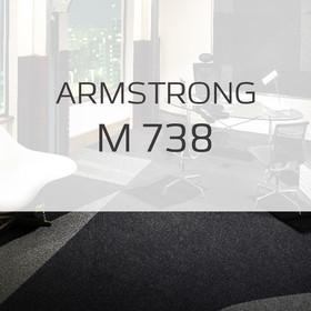 Коммерческий ковролин Ковролин Armstrong M 738