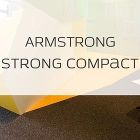 Коммерческий ковролин Ковролин Armstrong Strong Compact