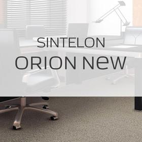 Ковролин Sintelon Orion New