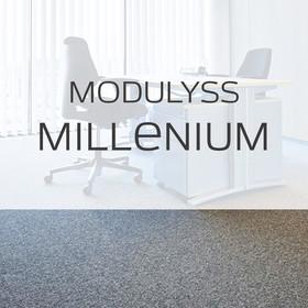 Фото Ковровая плитка Modulyss Millenium