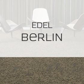 Фото Ковровая плитка Edel Berlin