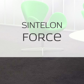 Ковровая плитка Ковровая плитка Sintelon Force