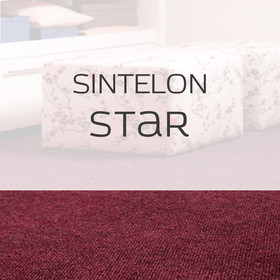 Ковровая плитка Ковровая плитка Sintelon Star