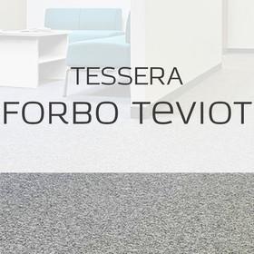 Ковровая плитка Ковровая плитка Forbo Tessera Teviot