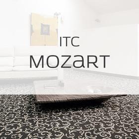 Фото Коммерческий ковролин ITC Mozart