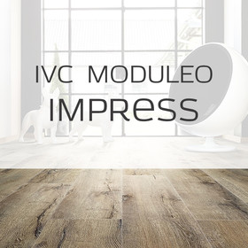 Виниловая плитка Виниловая плитка IVC Moduleo Impress