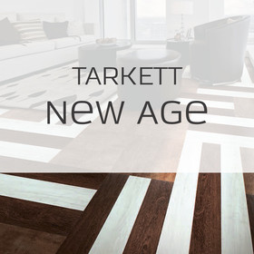 Фото Виниловая плитка Tarkett Art Vinyl New Age