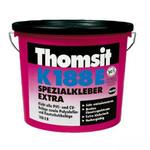 Фото Thomsit K188E Клей для ПВХ, ХВ, полиуретановых, резиновых покрытий Цвет-0