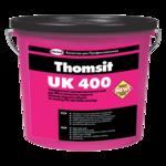 Фото Thomsit UK 400 Универсальный клей для текстильных и ПВХ покрытий Цвет-0
