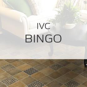 Бытовой линолеум Линолеум IVC Bingo